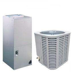 2 Ton Ameristar by Trane 14 SEER R410A Heat Pump Split Syste