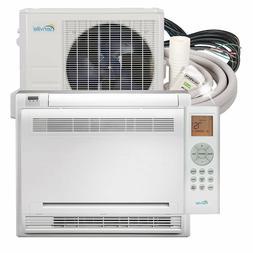 Senville 12000 BTU Floor Mounted Air Conditioner Mini Split