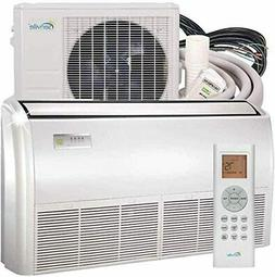 Senville 18000 BTU Ceiling Mount Air Conditioner with Mini S