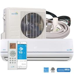 Senville 18000 BTU Mini Split Air Conditioner Heat Pump SENA