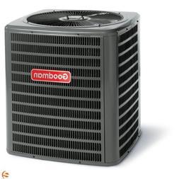 Goodman Goodman 2 Ton 14 SEER Heat Pump - R410A GSZ140241