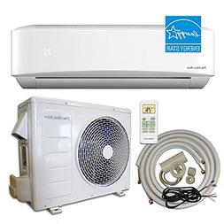 DuctlessAire 24,000 BTU 21 SEER Energy Star Ductless Mini Sp