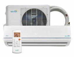 24000 BTU Mini Split Air Conditioner with Ductless Heat Pump