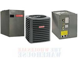 Goodman 4 Ton 18 SEER Heat Pump Split System R410a