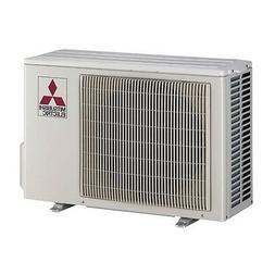 12,000 Btu 23.1 Seer Mitsubishi Mini Split Heat Pump Condens