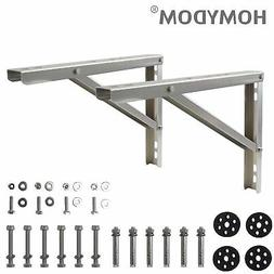 Homydom Mounting Bracket for Ductless Mini Split Air Conditi