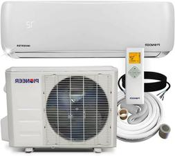 PIONEER Air Conditioner Pioneer Mini Split Minisplit Heatpum