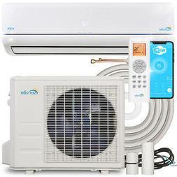 Senville Aura 24000 BTU Ductless Mini Split Air Conditioner