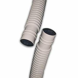 20 Ft Drain Hose Ductless Mini Split Air Conditioner Heat Pu