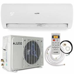 Ductless 12000 BTU 230V Mini Split Air Conditioning Inverter