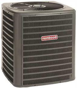 Goodman GSZ140181 14 SEER 1.5 Ton Heat Pump Split System Air