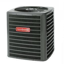 Goodman GSZ160301 16 SEER 2.5 Ton Heat Pump Split System Air