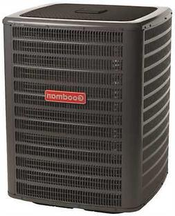Goodman GSZ160421 16 SEER 3.5 Ton Heat Pump Split System Air