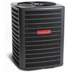 Goodman GSZ160601 16 SEER 5 Ton Heat Pump Split System Air C