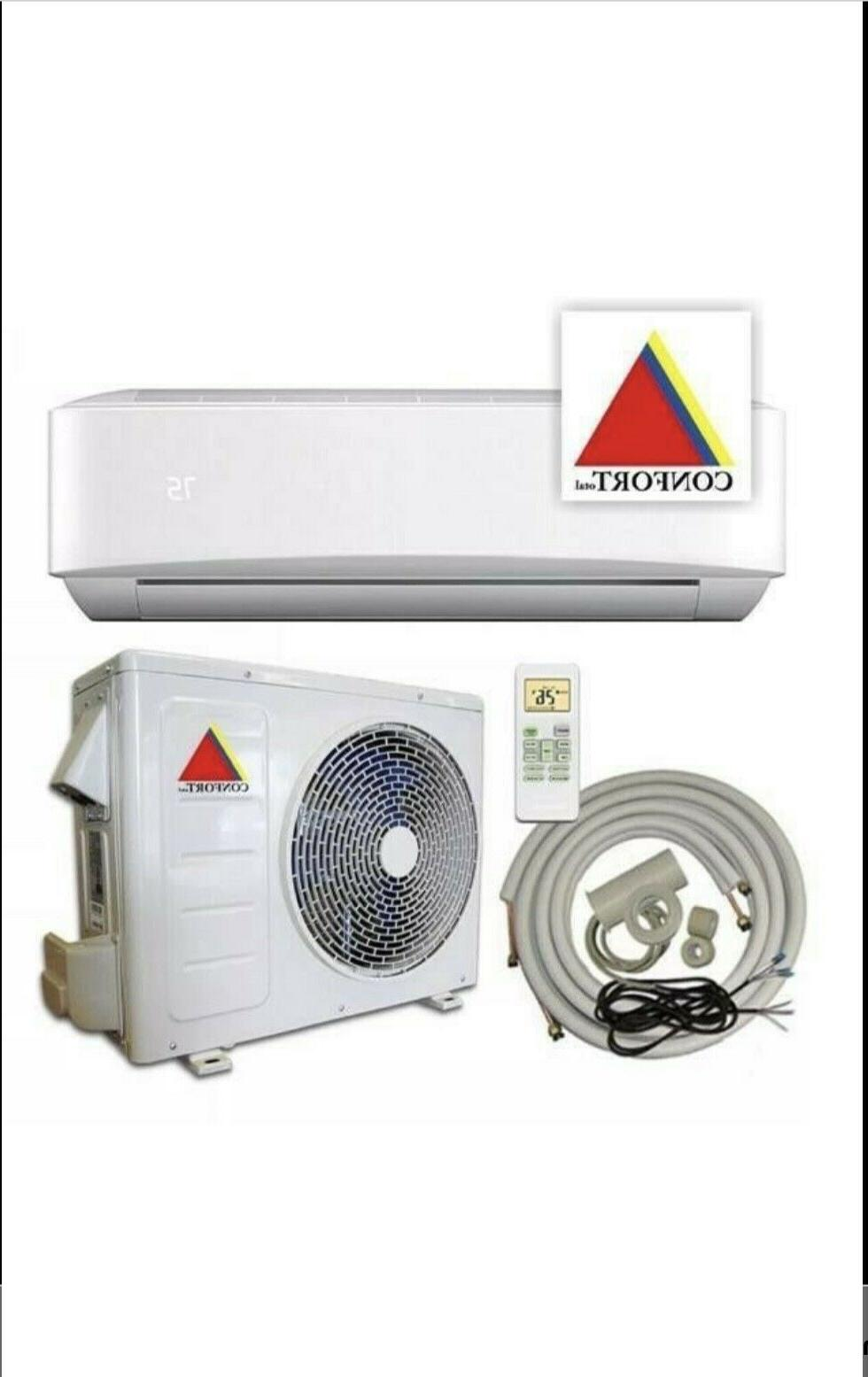 12 000 btu system ductless air conditioner