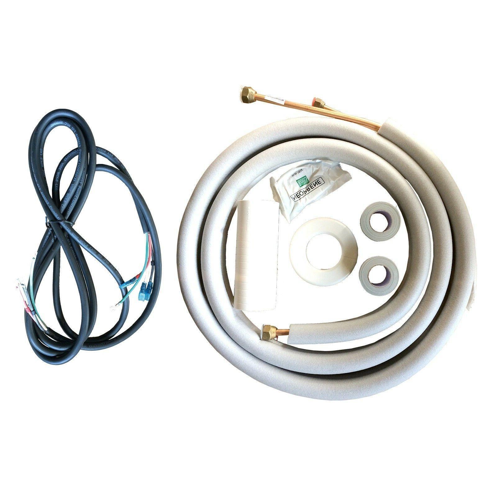 12000 BTU Inverter Ductless Split Heat 230V INNOVAIR