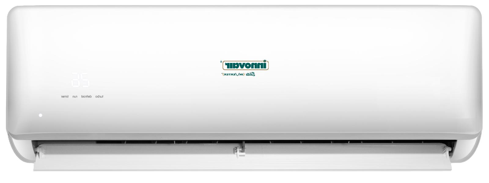 12000 Inverter Mini Split Heat System 230V INNOVAIR