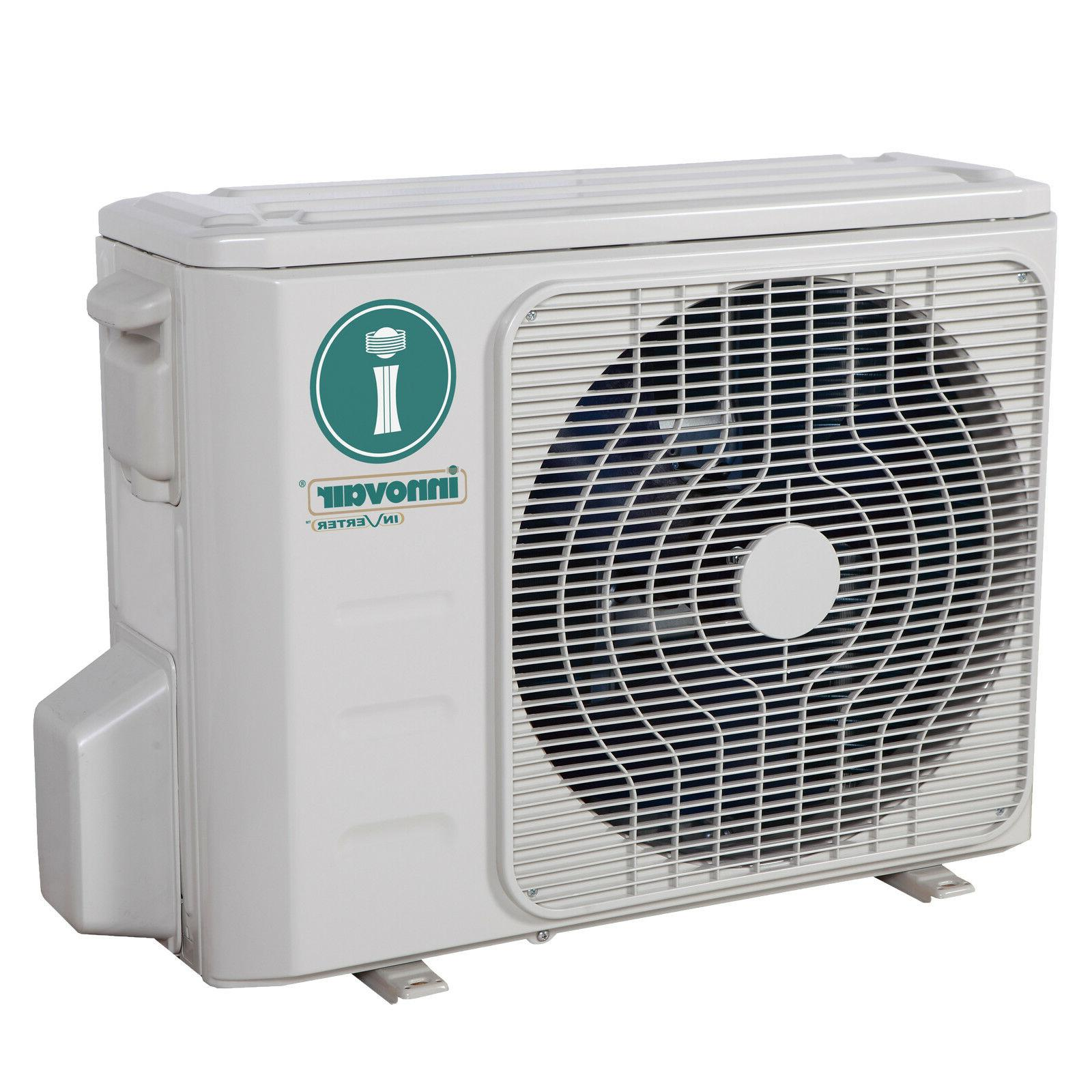 12000 Inverter Heat Pump INNOVAIR