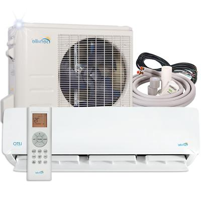 24000 btu ductless air conditioner with mini