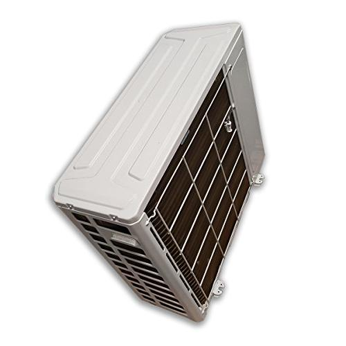 DuctlessAire 24,000 SEER Energy Mini Split and Heat Variable Speed Inverter Installation