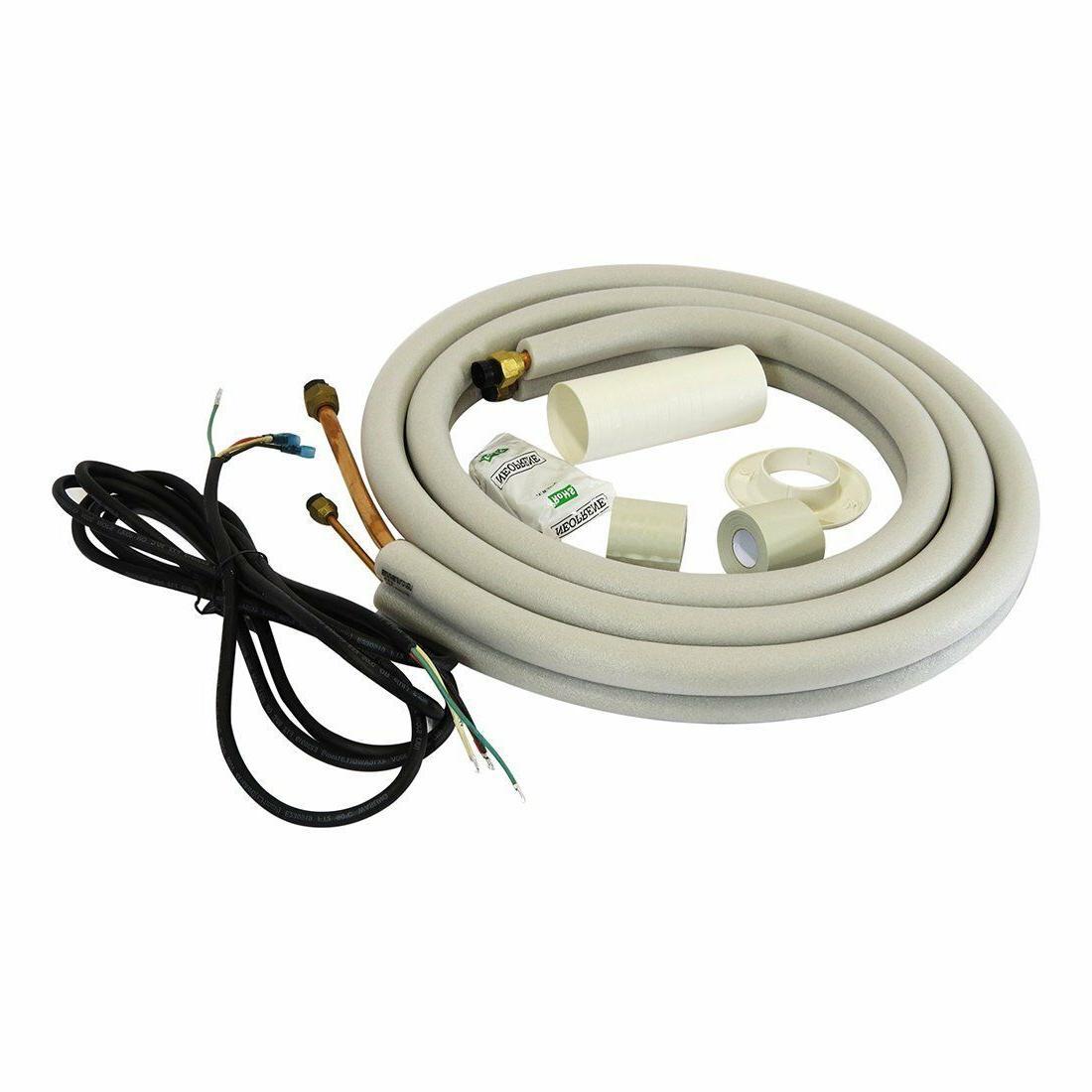 24000 BTU Air Conditioner Heat Ductless SEER