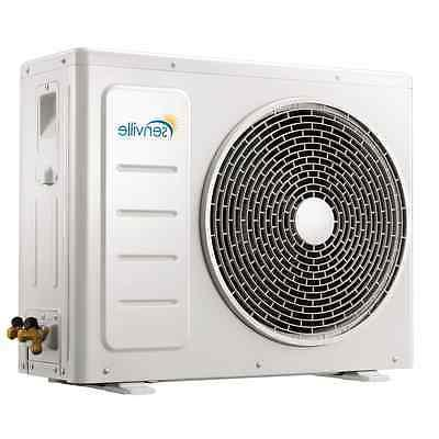 Senville 24000 Air Split Heat