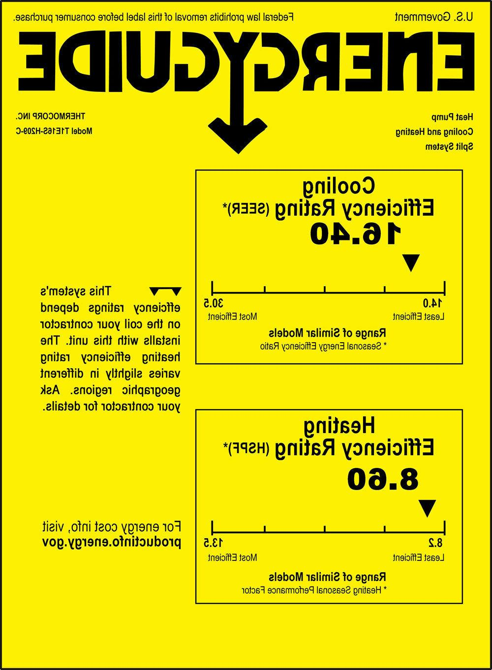 Ductless Split Conditioner 17-19 SEER kit
