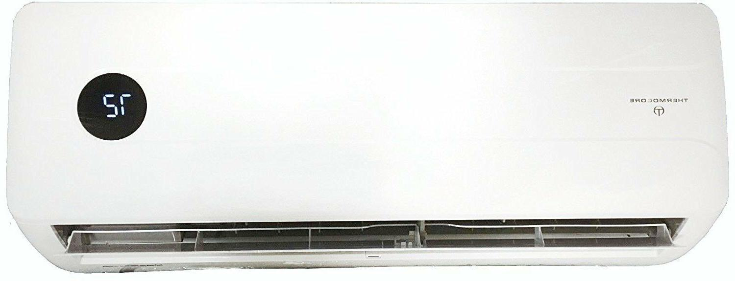 Ductless Conditioner Inverter 17-19 kit