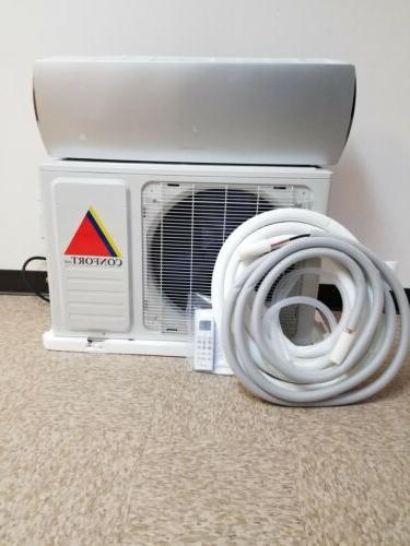 12000BTU SYSTEM AC PUMP 110V