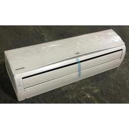 LG LMN187HVT Ductless Air Conditioning, Multi-Zone Wall Moun