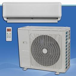 DiamondAir Mini Split 24,000 BTU 20 SEER heat pump system +