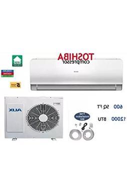 Mini Split Air Conditioner/Heat Pump