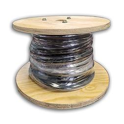 100 Ft 14-4 Awg Control Cable for Ductless Mini Split Air Co
