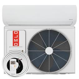 9,000 12,000 18,000 24,000 Ductless Mini Split Air Condition