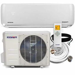 PIONEER Air Conditioner Pioneer Mini Split Heat Pump Minispl