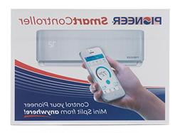 Pioneer Air Conditioner, Wireless Internet Worldwide Access,